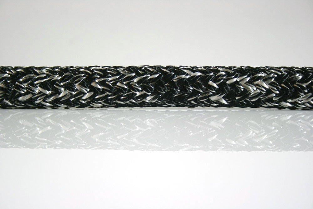 Ocean Rope Super Braid Black