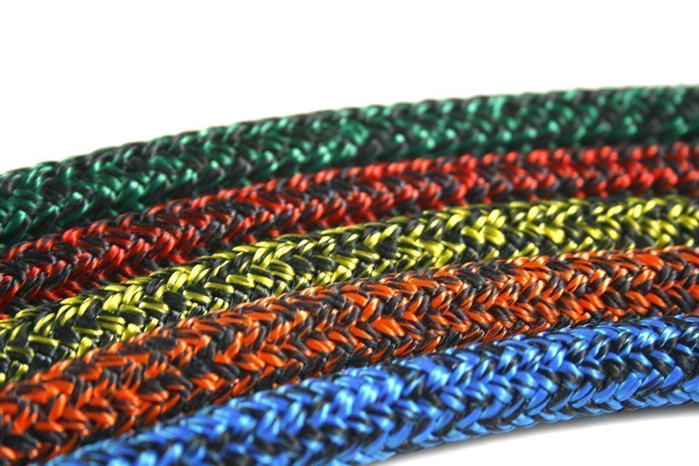 Ocean Rope Technora Braid