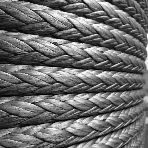 Large Diameter HMPE Rope