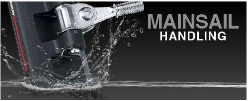 How to : Specifying a Harken Mainsail Battcar system - Ocean