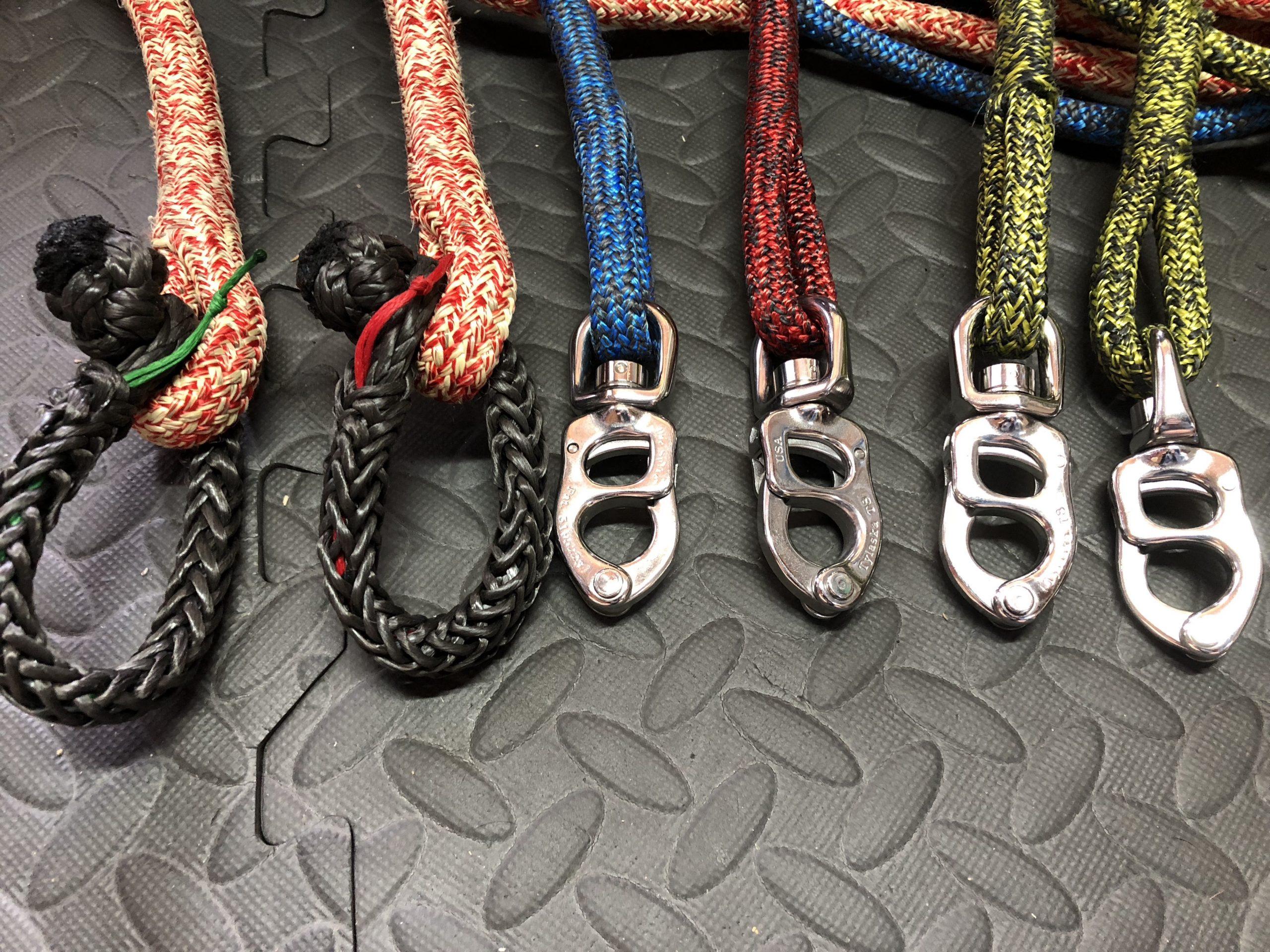 Technora Braid Rope Package