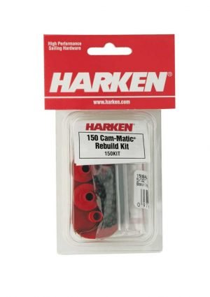 Harken 150 Cam-Matic® Cleat Rebuild Kit