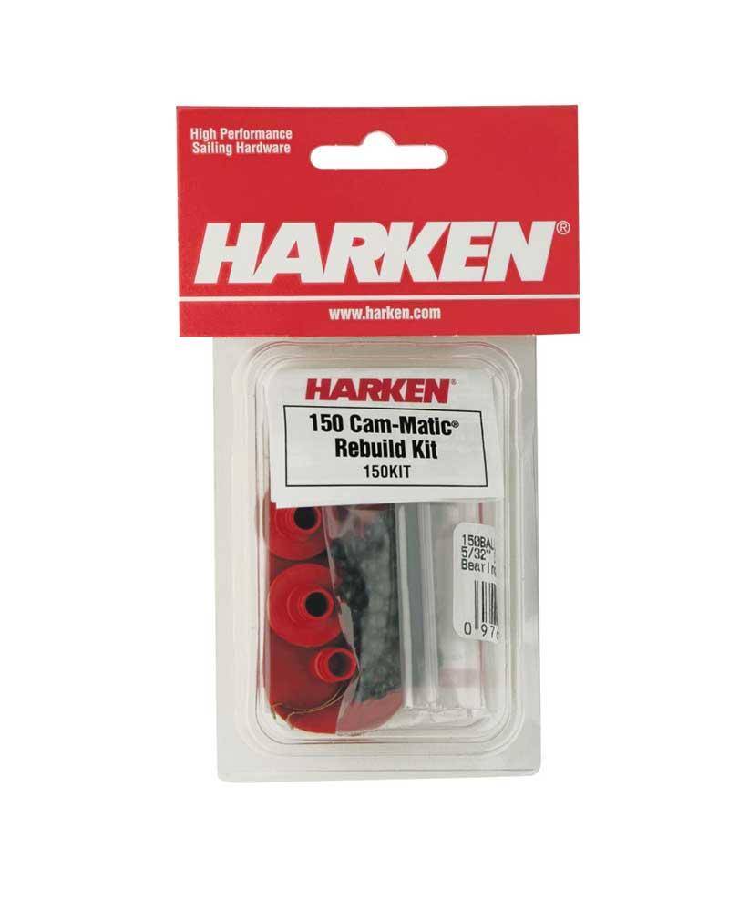Harken 150 Cam-Matic® Cleat Rebuild Kit