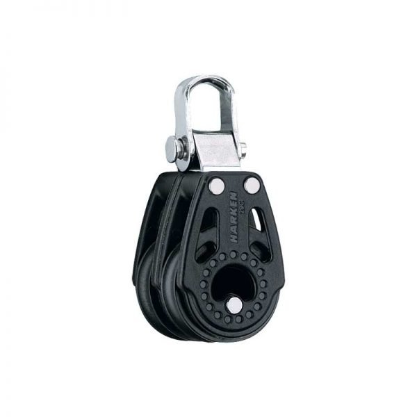 Harken 381 29mm Double Block
